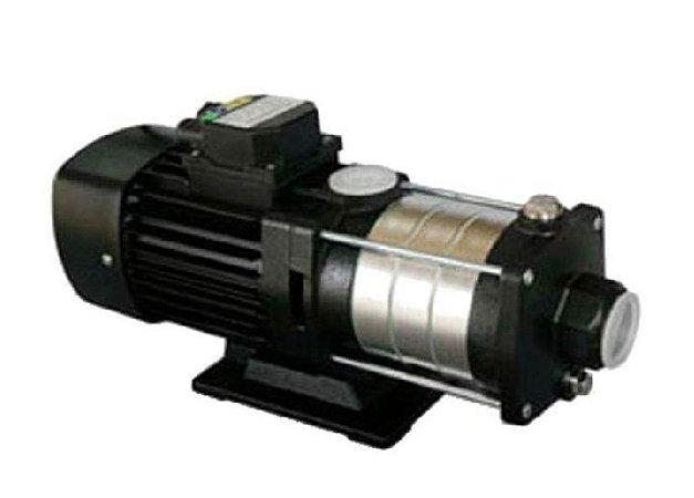 Bomba D Agua Multiestagio Jacuzzi Jmh Jmh2-50-M 0,95 Cv Monofasico 220v