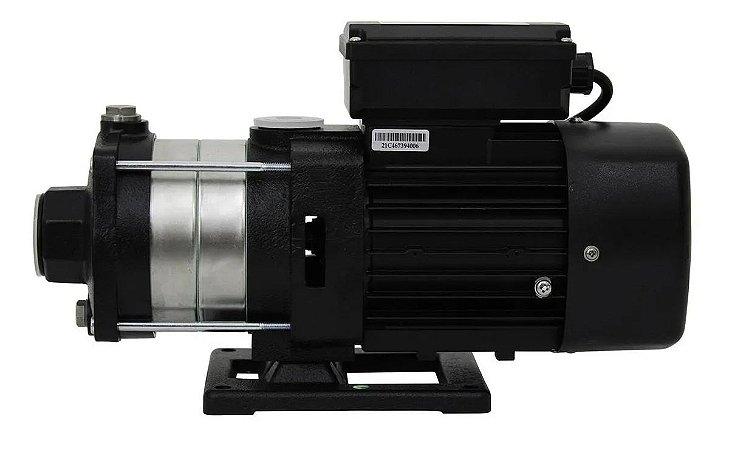 Bomba D Agua Multiestagio Jacuzzi Jmh4-20-T 0,95 Cv Trifasico 220/380v