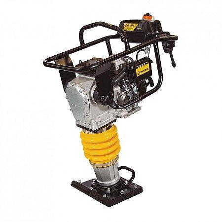 Compactadora Matsuyama Partida Manual Cpm4L Gasolina 4cv