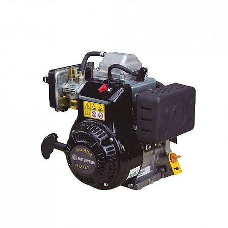 Motor Para Compactador Matsuyama Gasolina 4cv