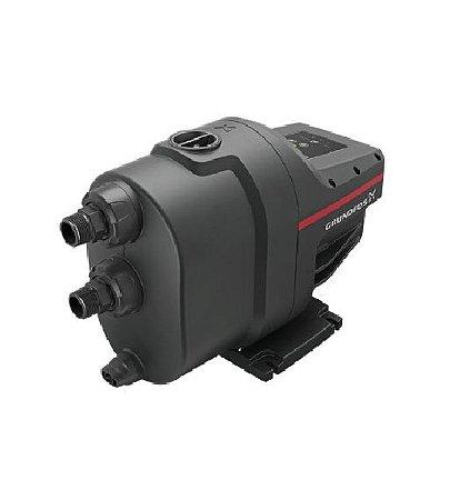 Pressurizador De Agua Grundfos Silencioso Scala1 5-25 610w Mono 110v