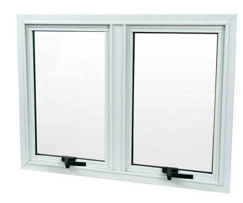 Janela Maxim-Ar De 02 Folhas Com Vidro Mini Boreal