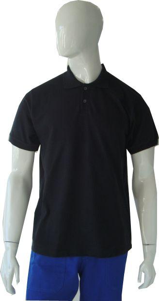 Camisa Polo tradicional