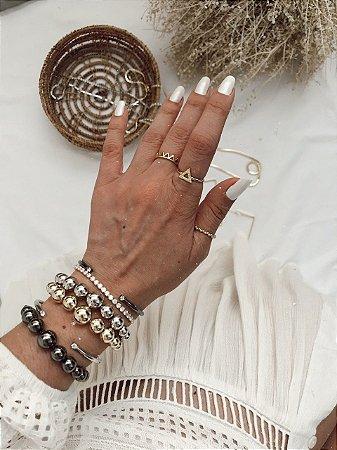 Bracelete Riviera