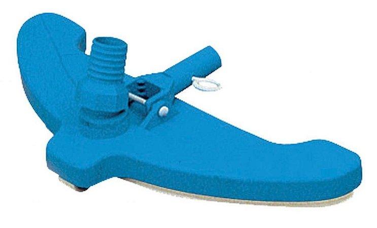 Aspirador Plástico 3 Rodas Jumbo - Sodramar