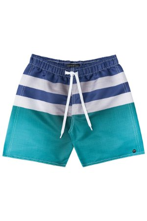 SHORTS TACTEL LISTRAS JOHNNY FOX