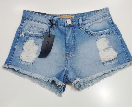 SHORTS DETONADO AUTHORIA