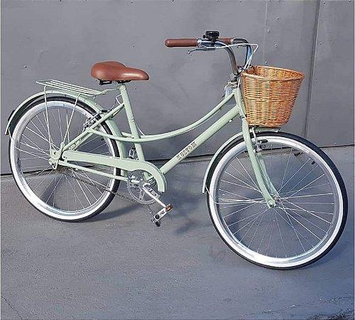 Bicicleta Ceci Retrô Caribe - Aro 26