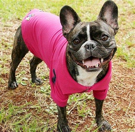 Pólo Pink
