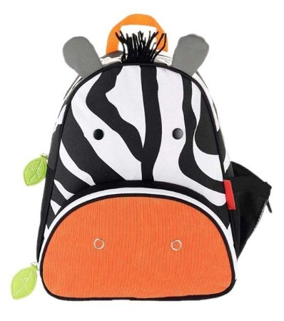 Mochila Zebra