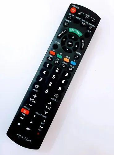 CONTROLE REMOTO TV PANASONIC 7434