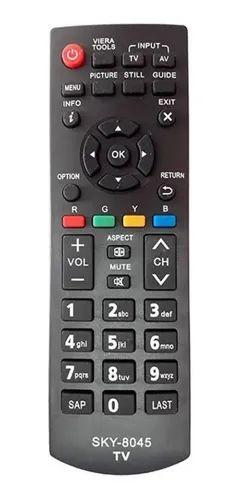 CONTROLE REMOTO TV PANASONIC 8045
