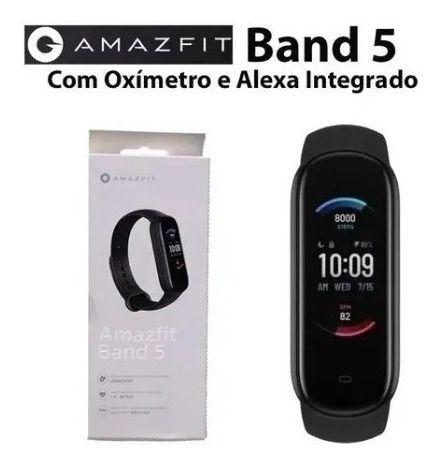 Amazfit Band 5 A2005