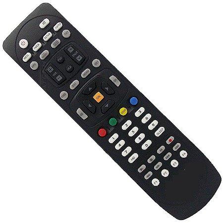 Controle remoto Azamerica S1007 S1006