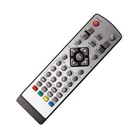 Controle Remoto Conversor Digital Tomate Mcd-888 Le-7492