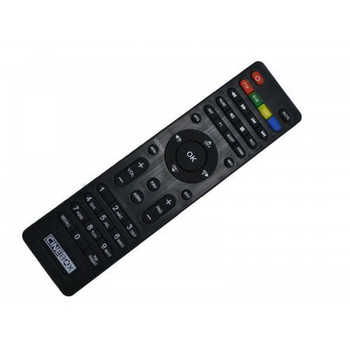 Controle Cinebox Original fantasia / supremo / Legend / Optimo / todos cinebox
