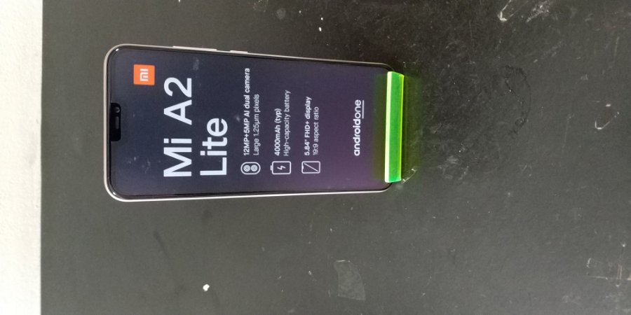 Readmi MI A2 lite 4GB RAM 64GB armazenamento