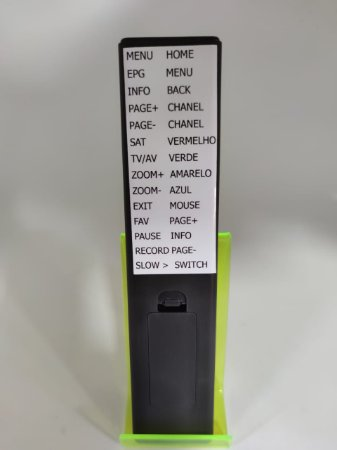 Controle remoto Gonet N1