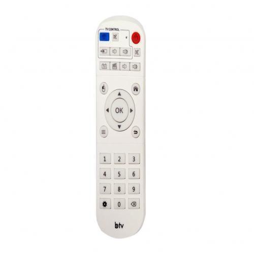 Controle remoto original BTV B9