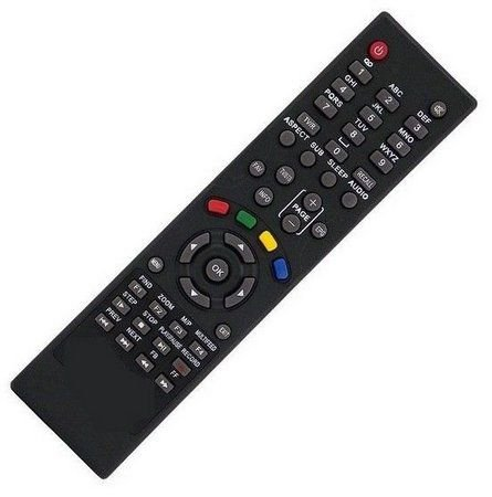 Controle remoto Agenius A1 mini