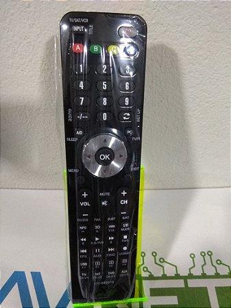Controle Receptor Ibox HD Ultra