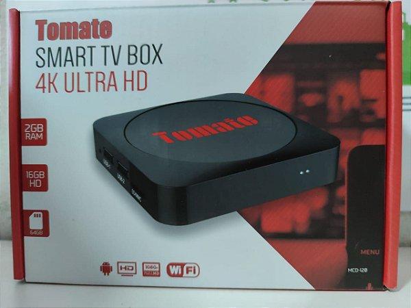 CONVERSOR SMART Tomate 2 GB Ram 16 GB Rom CPU: Amlogic A53 GPU Mali-450
