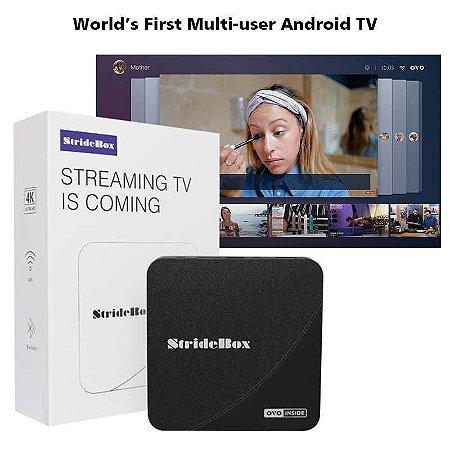 CONVERSOR SMART STRIDE HD TRANSFORMADA EM TX2