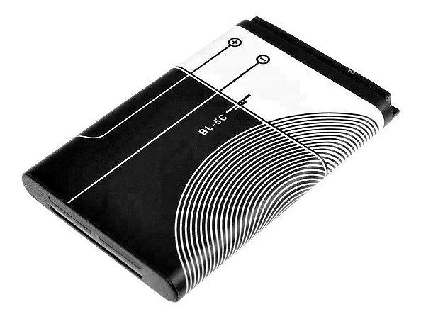 Bateria BL 5C para teclado LED / Mini Game 400 in1 /