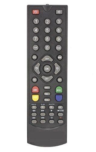 Controle Remoto Globalsat GS 111 / 120 / 240 / 280 300 / 330