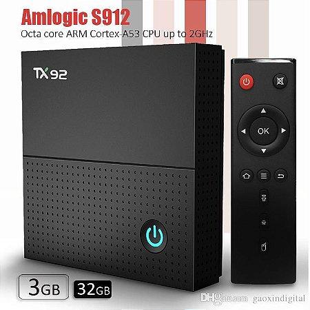 CONVERSOR SMART TANIX TX92