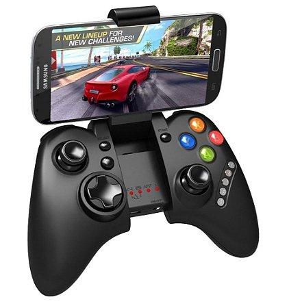 Controle Bluetooth Sem Fio para Android e IOS (IPHONE)