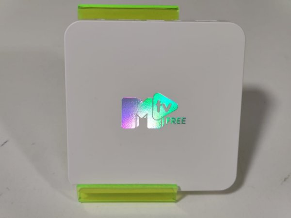 CONVERSOR SMART MTV FREE AMLOGIC 2 16 GB