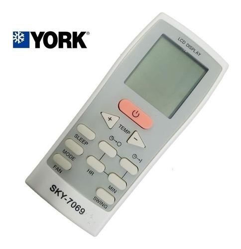 AR COND YORK 7069