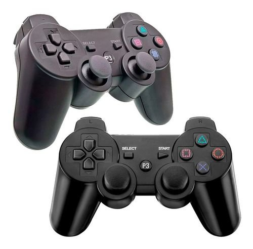 CONTROLE JOYSTICK PLAYSTATION 3
