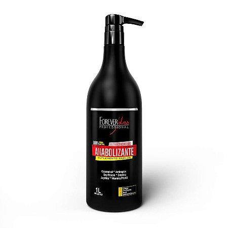 Shampoo Anabolizante Forever Liss 1 litro