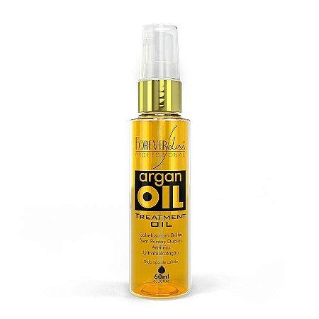 Óleo de Argan Argan Oil 60ml Forever Liss
