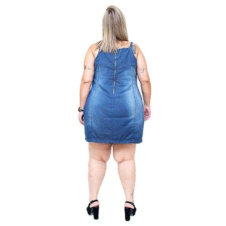 Vestidos jeans sawary