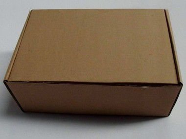 CAIXA CORREIO N 3 (30x20x11,5) C/ 1000