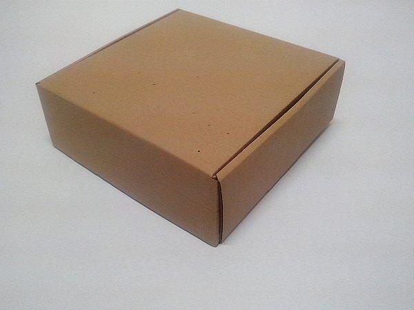 CAIXA KLAPEX 25X25X09 C/ 300 UNIDADES