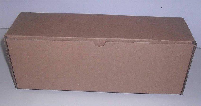 CAIXA KLAPEX 30,5x10,5x10,5 C/ 600 UNIDADES