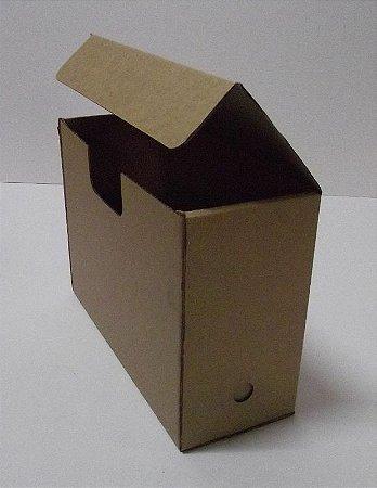 CAIXA ARQUIVO MORTO/BOX C/ 200