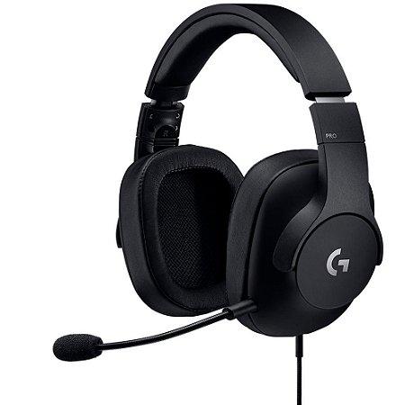 HEADSET GAMER LOGITECH G PRO SURROUND PRO-G 981-000720