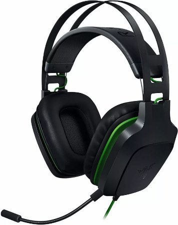 HEADSET GAMER RAZER ELECTRA V2 7.1 VIRTUAL P2