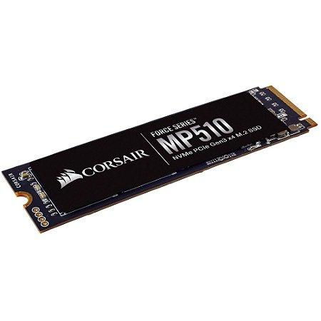 SSD M.2 CORSAIR MP510 960GB FORCE SERIES PCI-E NVME