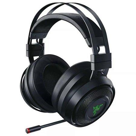 Headset Gamer Razer Nari Ultimate Wireless Chroma Thx