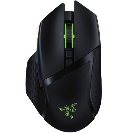 MOUSE RAZER BASILISK ULTIMATE CHROMA SWITCH ÓPTICO 20K DPI