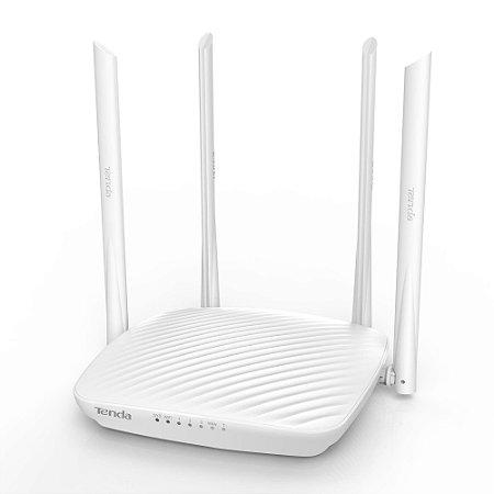Roteador Wifi 600MPBS F9 TENDA