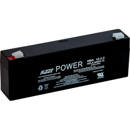 Bateria Selada HMA12-2,2AH HAZEPOWER