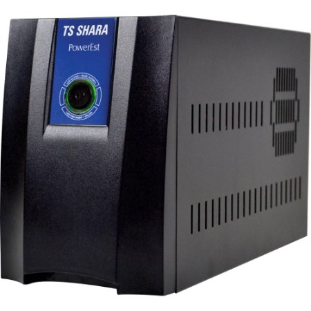 Estabilizador 1500VA Bivolt PowerEst2 TS SHARA