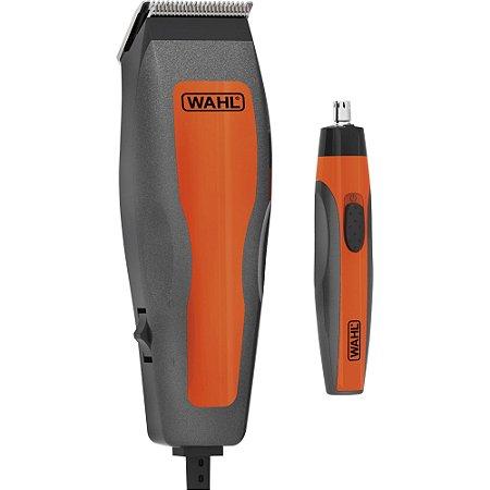 Kit Máquina e Aparador Combo Cut 220V WAHL